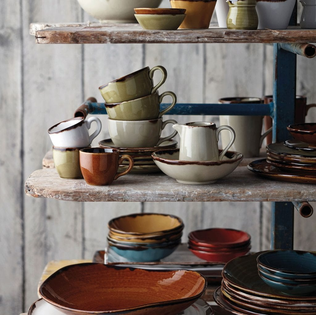 Dudson Harvest colour collection