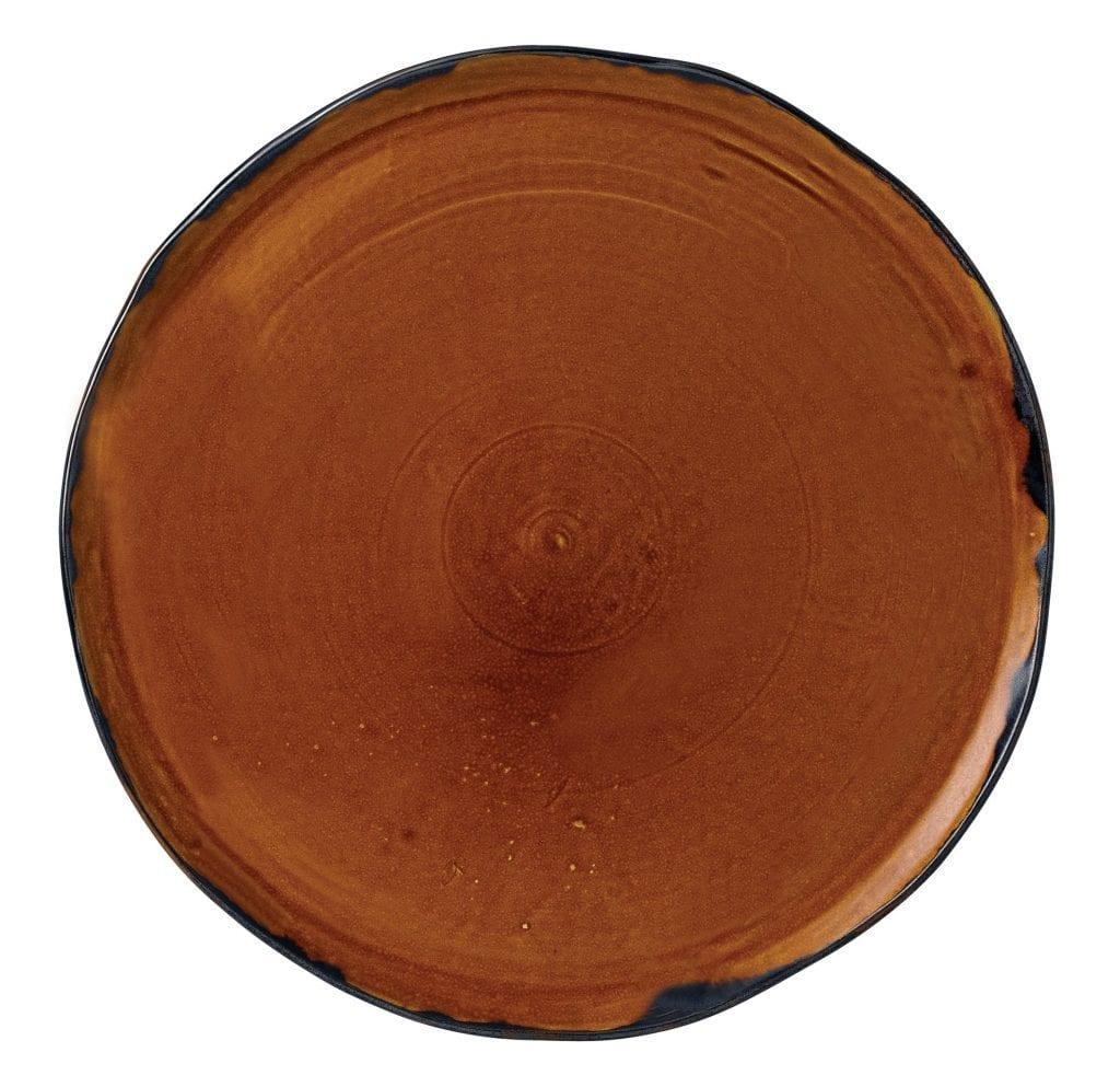 Flat Plate 12½