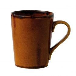 Harvest Brown Mug