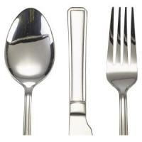 Parish Harley – Cutlery