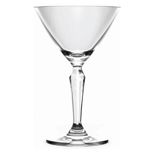Cocktail Martini 215ml (7oz) glassware