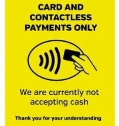 Card and Contactless Payment