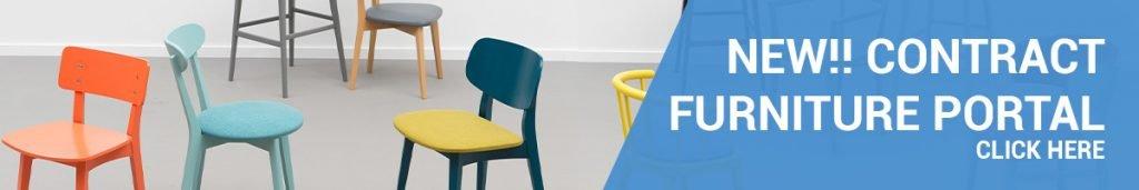 Contract furniture portal